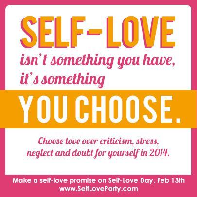 www.ChooseSelfLove.com