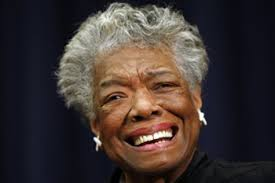 """There is no greater agony than bearing an untold story inside you."" ― Maya Angelou"