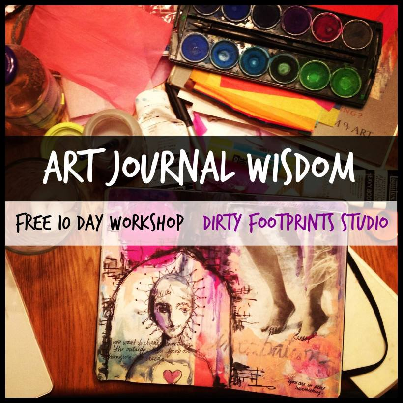 art journal info