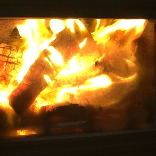 hearth fires burning